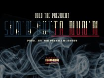 Dolo The Prezident