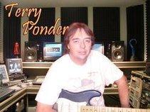 Terry Ponder