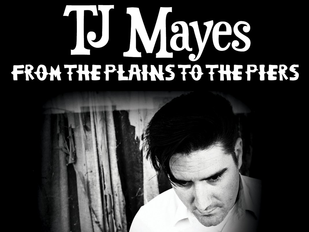 Image for TJ Mayes
