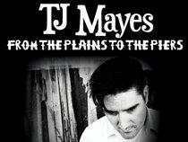 TJ Mayes