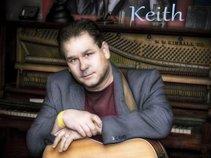 Keith Dunham