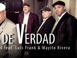 Image for Soneros de Verdad