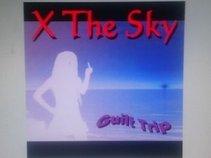 X The Sky