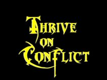 Thrive on Conflict