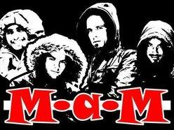 M.A.M.