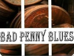 The Bad Penny Blues