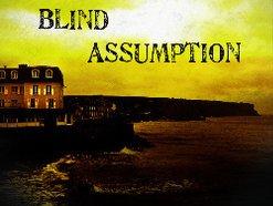 Image for Blind Assumption