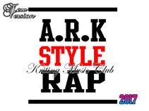 A.R.K StyLe Rap [ K.M.C Production ]