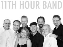 11th Hour Band