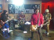 Social Distruction