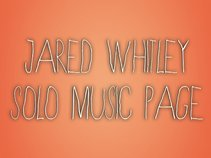 Jared Whitley (Solo Artist)
