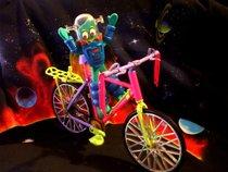 Bikeboy In Space