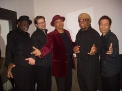 Image for Billy Branch and the Sons of Blues
