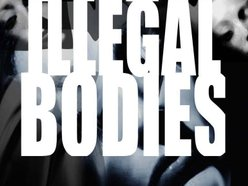 Image for THE:ILLEGAL.BODIES,inc