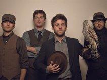 Dante & the Hawks