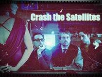 Crash The Satellites