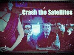 Image for Crash The Satellites