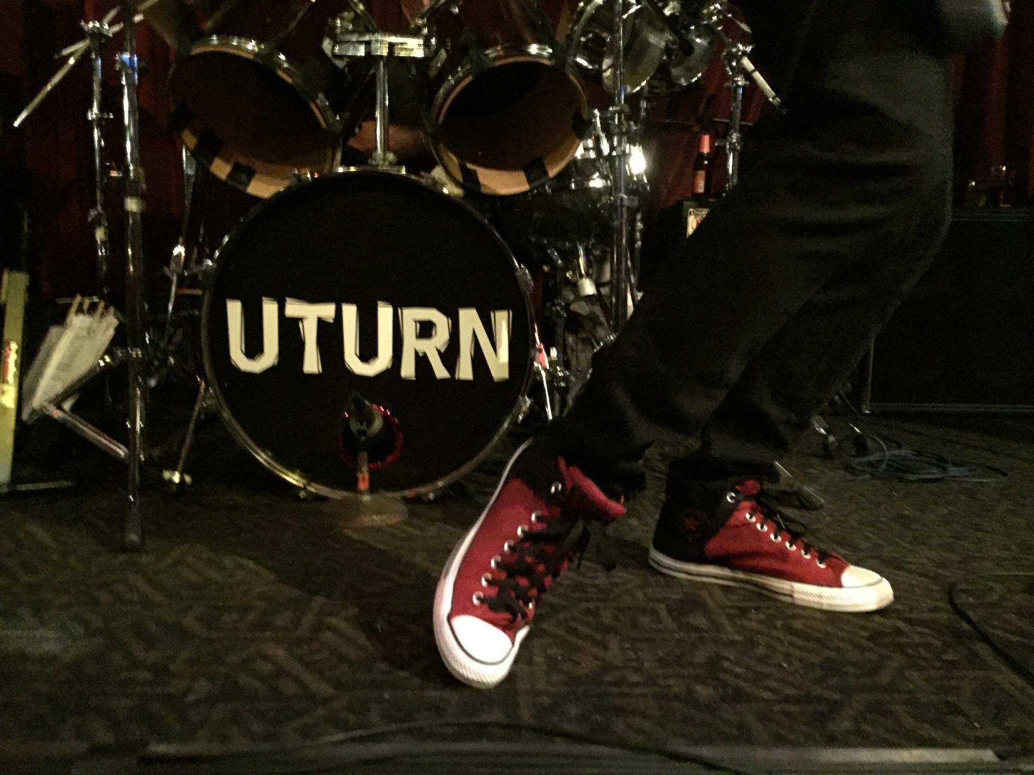 Image for UTURN