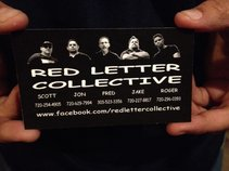 Red Letter Collective