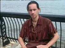 Indigenous Caribbean / Native American Percussionist William Ruiz