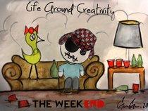Life Around Creativity (L.A.C)