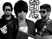 Franks got the Funk