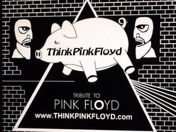 Image for THINK PINK FLOYD