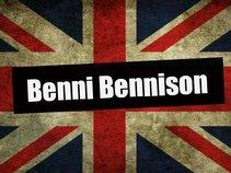 Benni Bennison