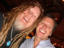 Cleav Peavy & Dreadlock Dave Duo