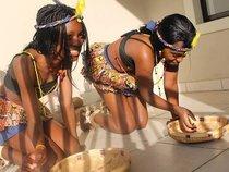 Magango  Cultural  Troupe
