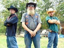 Buck Wild Crew