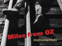 Miles From OZ
