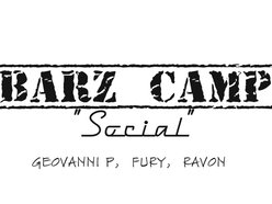 (GEOVANNI P) Barz Camp