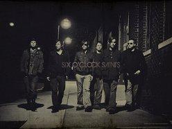 Image for Six O'Clock Saints