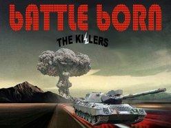 Image for Battle Born