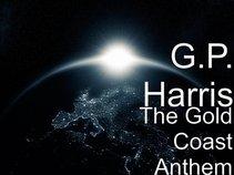 GP HARRIS