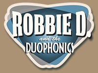 Robbie D. and Duophonics