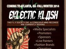 Eklectic Klash