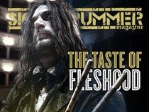 Sick Drummer Magazine