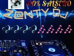 ZANTY DJ SALSERO MENDEZ