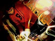 DJ Aidge T