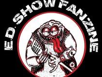 e.d.show fanzine