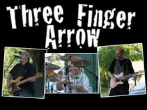 Three Finger Arrow