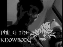 Phil G the Knowbody