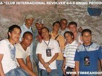 Timbeando Peru