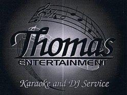 Image for Thomas Entertainment