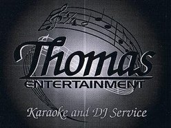 Image for Thomas Entertainment