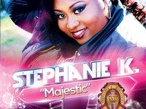 Stephanie K