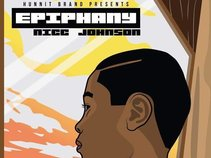 Nicc Johnson