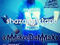 MikeeDaMaXx